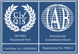 chamberlains accreditation